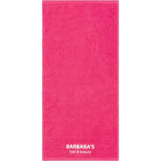 b0e5753626e Salon handdoeken met logo | Bestel bij de Specialist | Vanaf 25 ...
